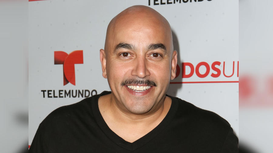 Lupillo Rivera en 2017