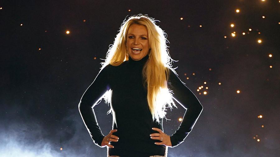 Britney Spears hace el anuncio del nuevo Britney: Domination
