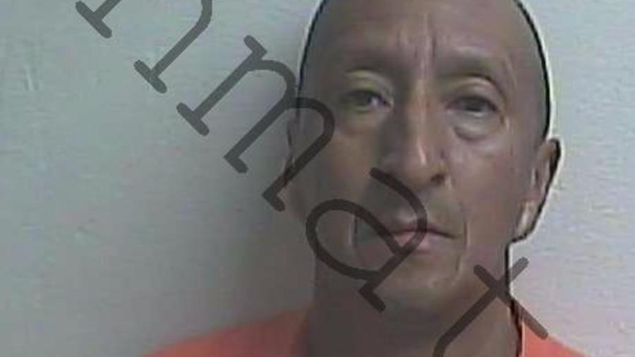 Alex Bonilla, hombre de 49 años arrestado por cortar el pene de su vecino, amante de su esposa