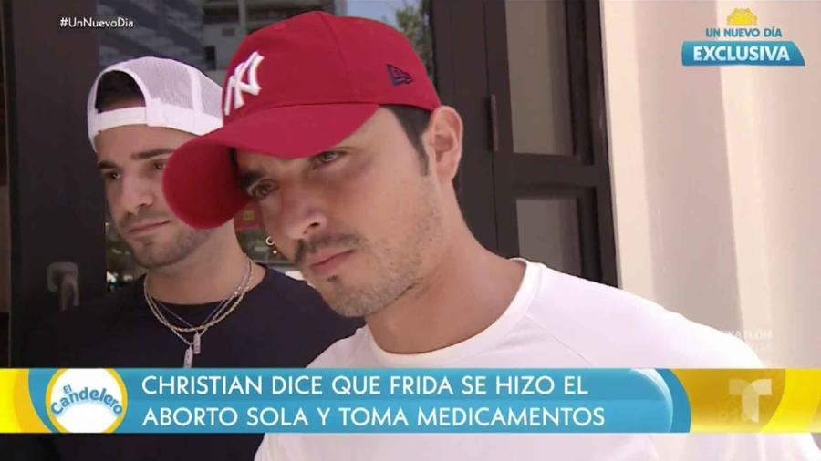 Christian Estrada