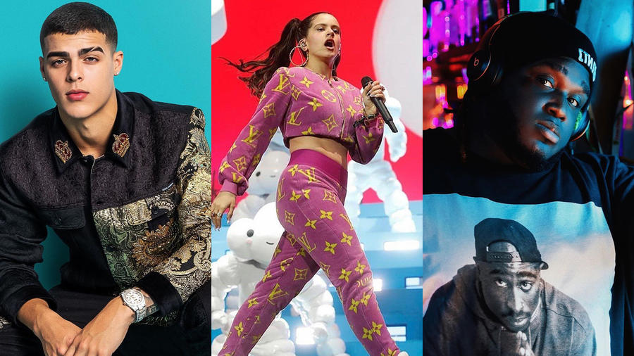 Latin AMAs 2019: Get to Know Your New Artist of the Year Noms