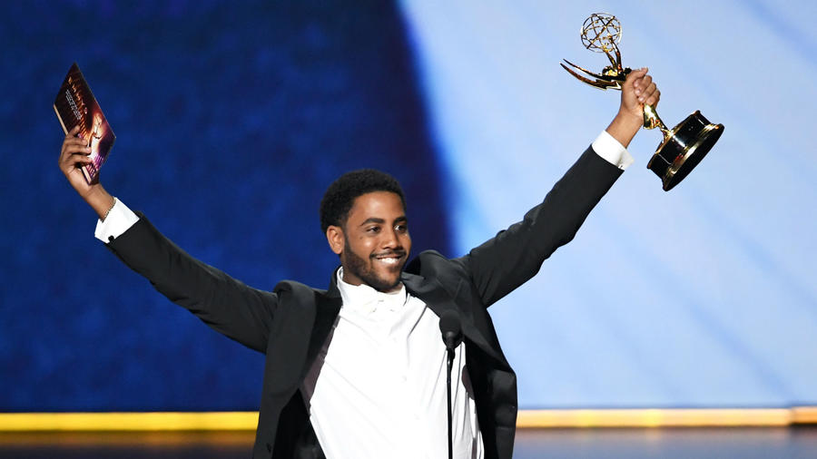 Jharrel Jerome Wins First Emmy
