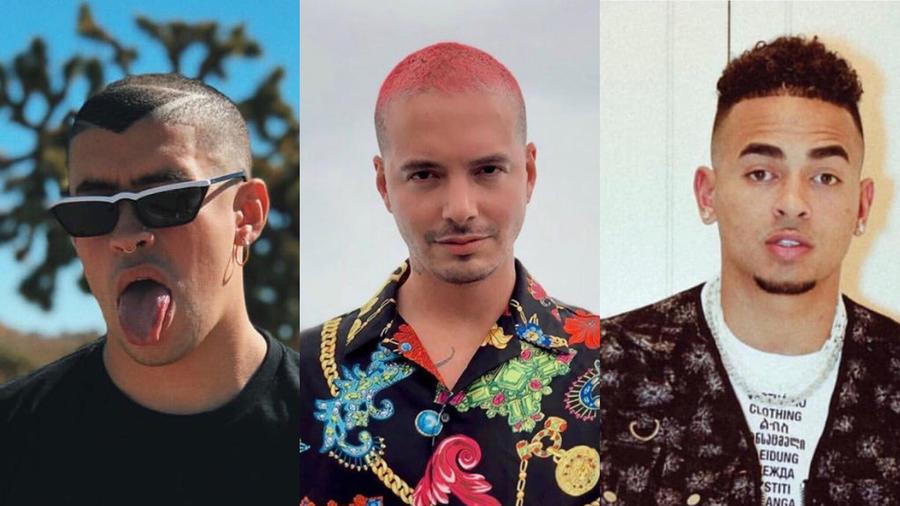 2019 American Music Awards: Full List of Nominees - Bad Bunny, J Balvin, Ozuna & More
