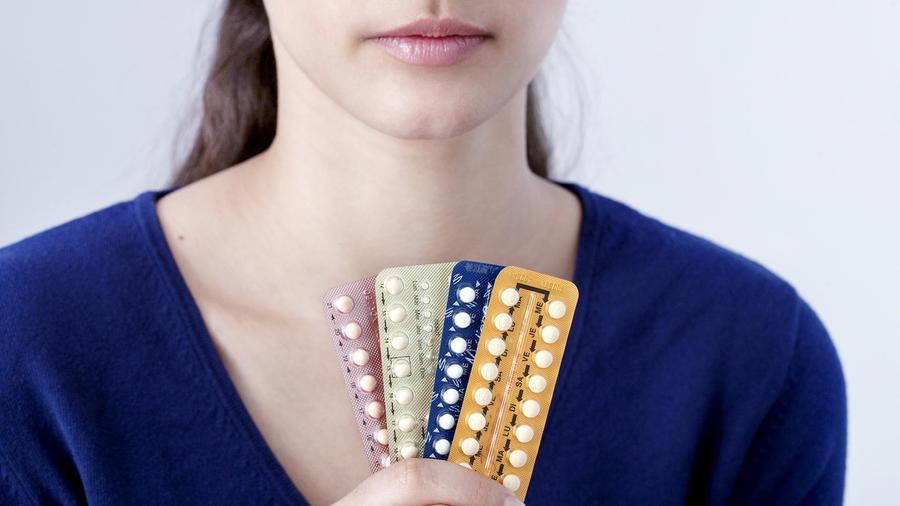 píldoras anticonceptivas adolescentes