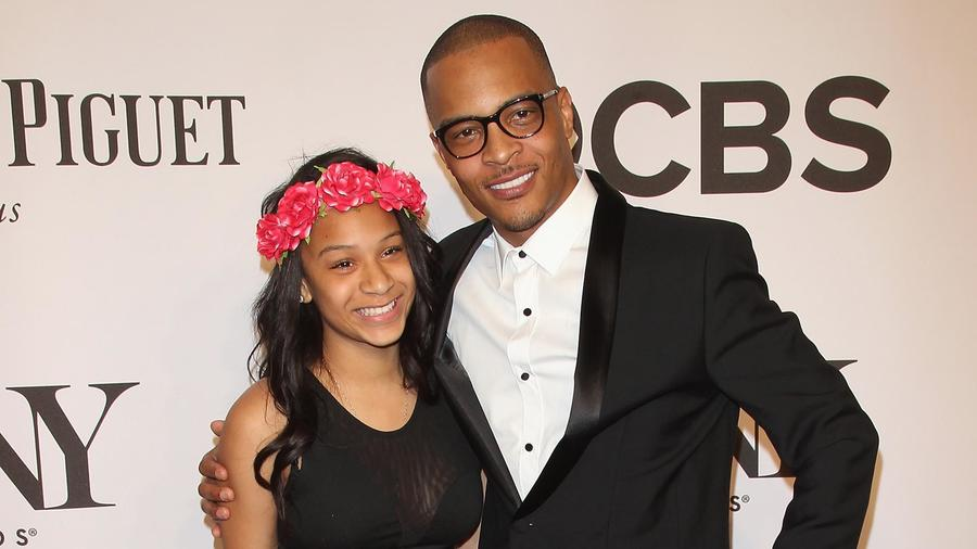 Rapper T.I. Faces Major Backlash for Demanding Hymen Exams for His 18-Year-Old Daughter