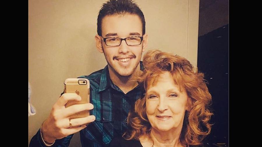 Gary y Almeda