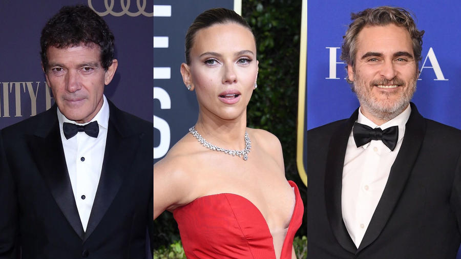 Oscar Nominations 2020: The Complete List- Antonio Banderas, Scarlett Johansson & More