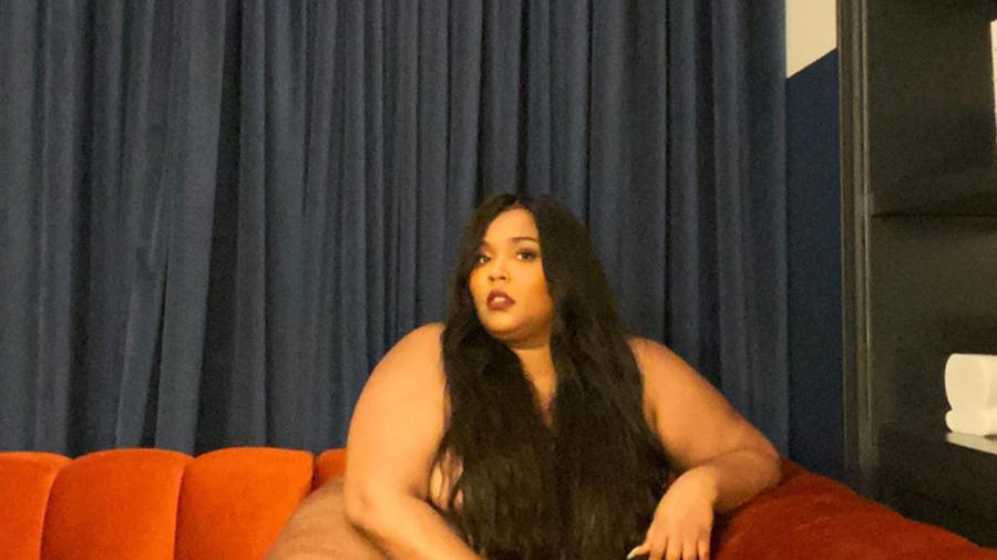 Lizzo Causes Stir on Social Media After Sharing a Revealing Video in Bikini