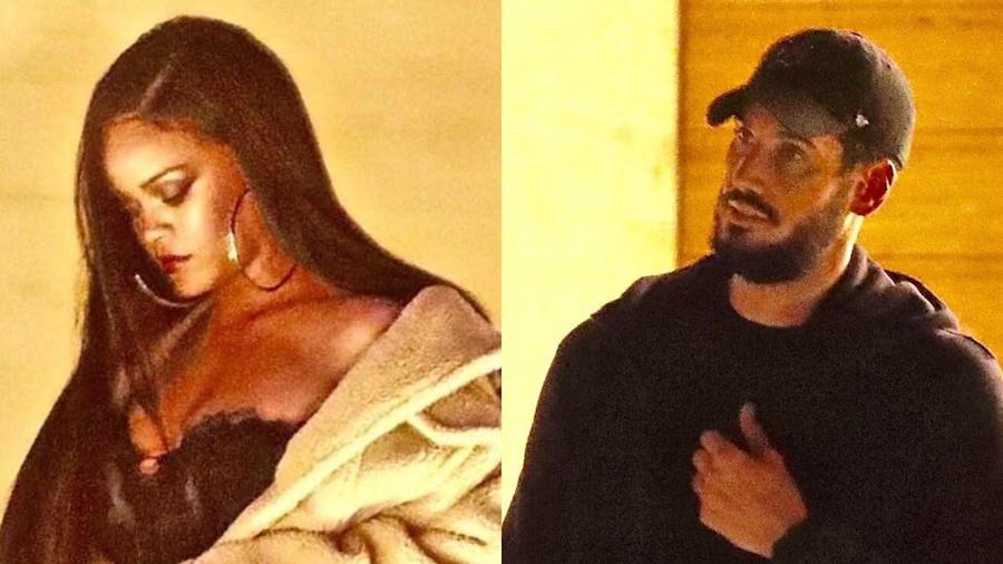 Good Girl Gone Single: Rihanna and Hassan Jameel Split