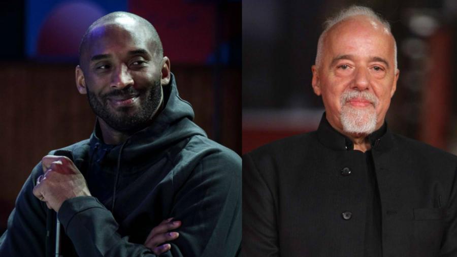 Paulo Coelho borra libro que escribía con Kobe Bryant