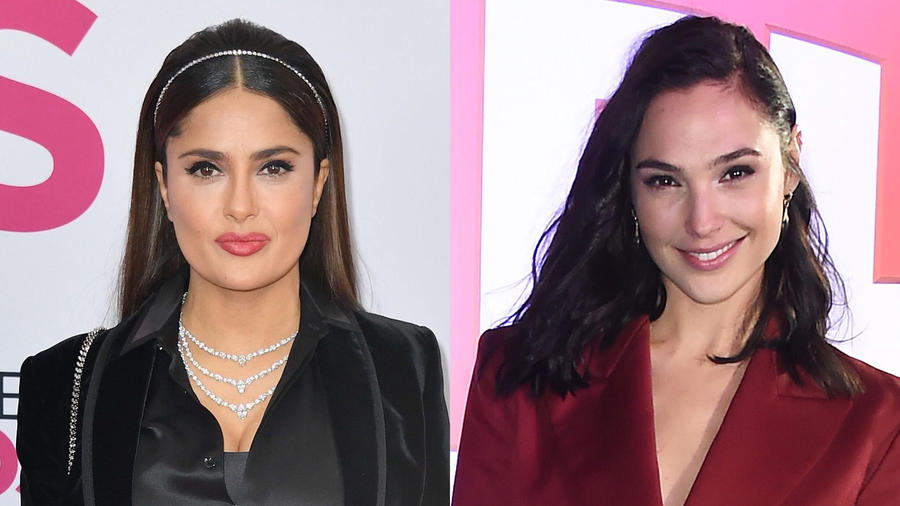 Salma Hayek, Gal Gadot & More Hollywood Stars Added to Oscars Presenters