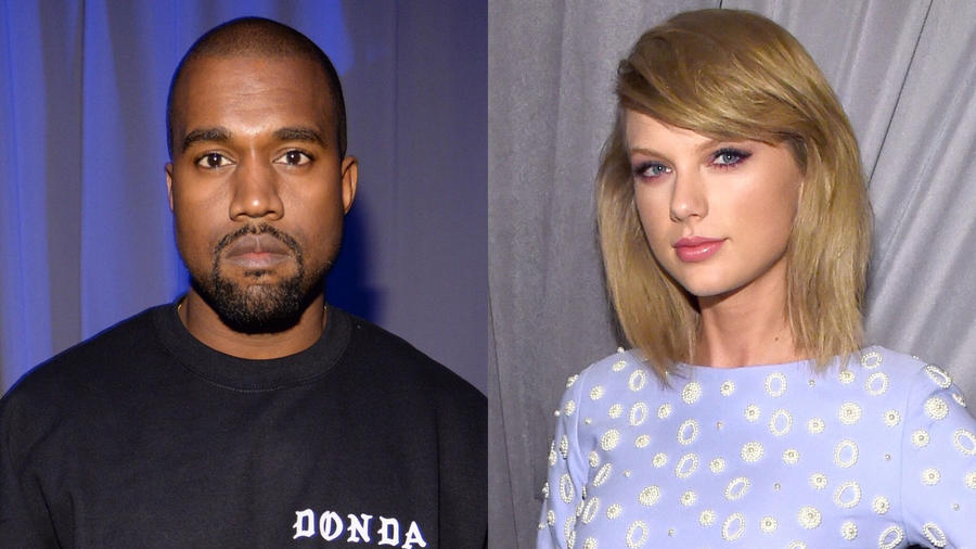 Kanye West and Taylor Swift's 2016 Controversial Phone Call Leaks