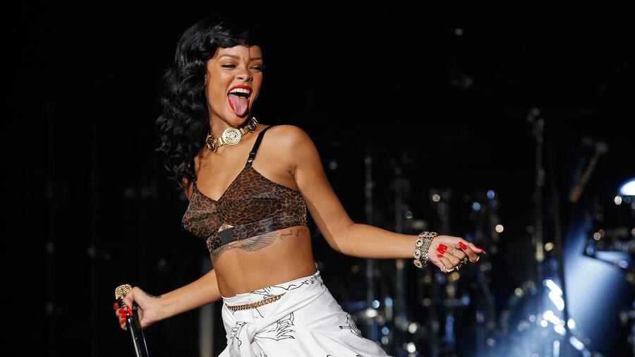 Rihanna, believe it