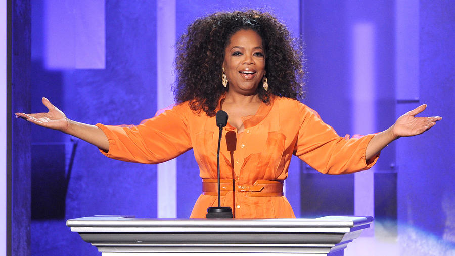 Oprah Will Headline a Star-Studded Virtual Graduation