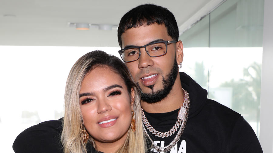 2020 MTV VMAs: Full List of Nominees - Karol G, Anuel AA, Bad Bunny, J Balvin, Maluma & More