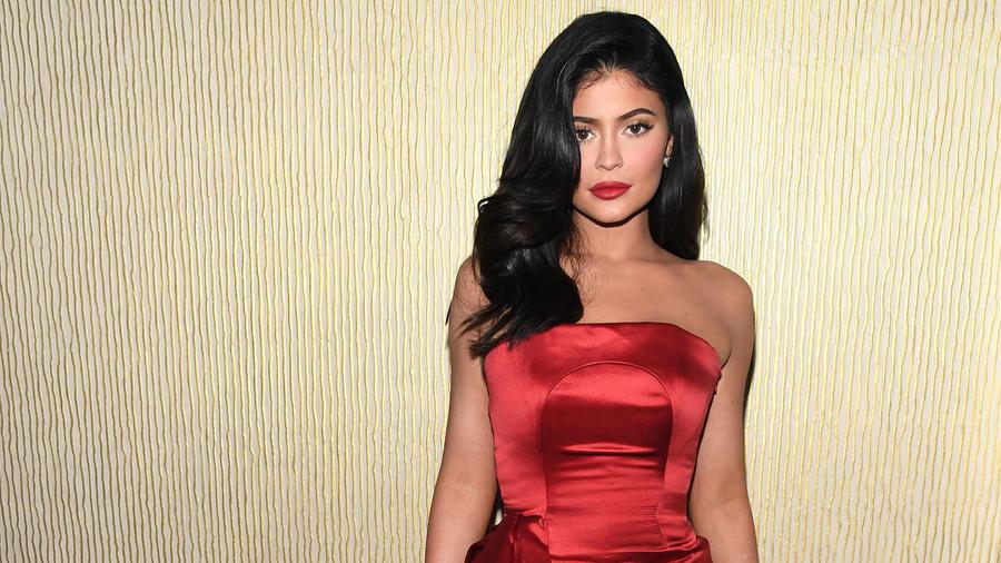Kylie Jenner Premios Grammy 2019