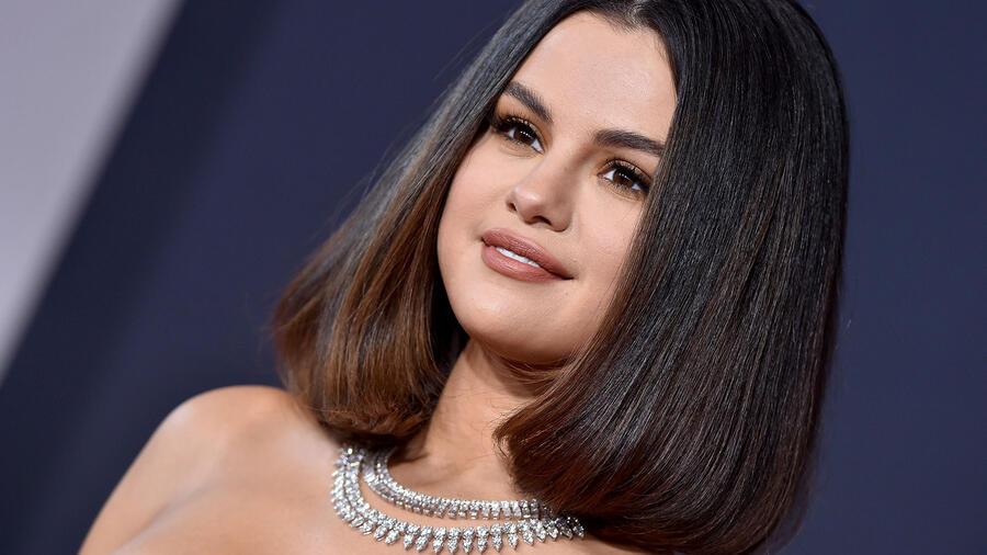 Selena Gomez AMAs 2019