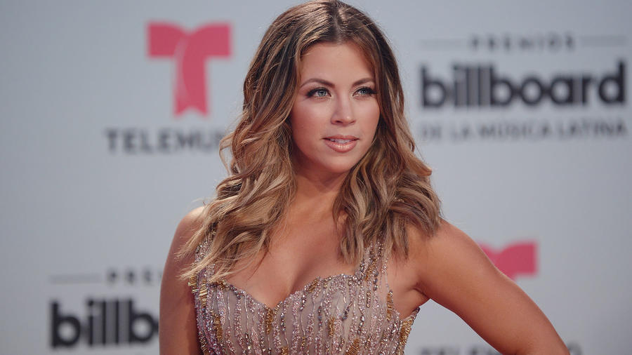 Ximena Duque premios Billboard 2017