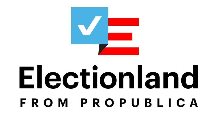 Electionland, una iniciativa para monitorear la integridad del voto en estas elecciones.