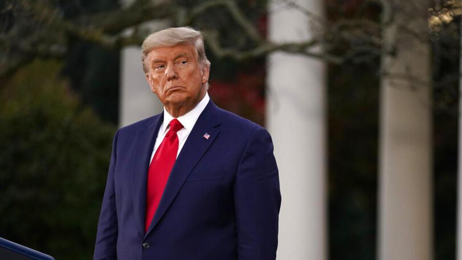 Donald Trump se ha negado a reconocer la derrota y facilitar la transición de poder.