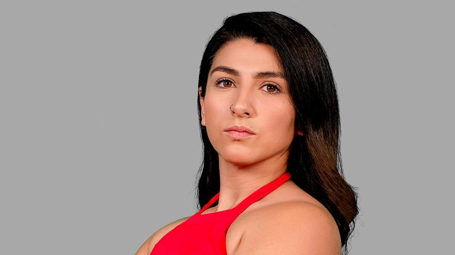Anny Garza, Exatlón Estados Unidos, Team Famosos