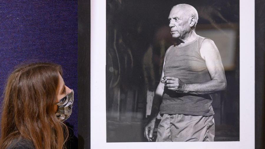 Protestas contra Pablo Picasso
