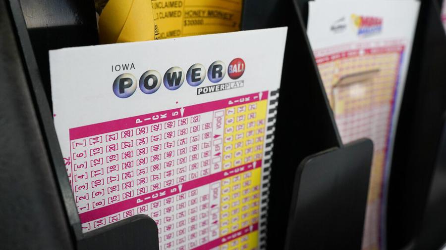 Lotería Powerball