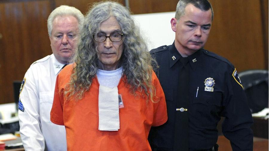 Rodney Alcalá durante una de sus comparecencias en una corte de Nueva York, en 2013.