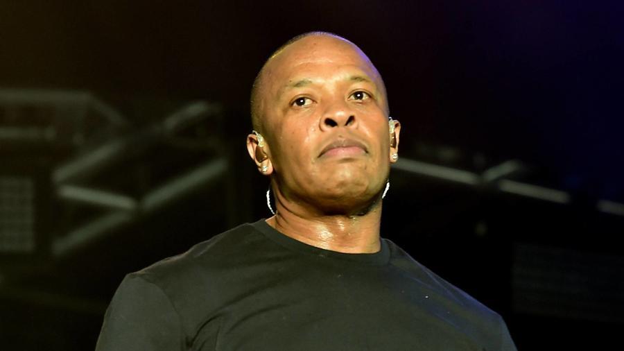 Dr. Dre california 2016