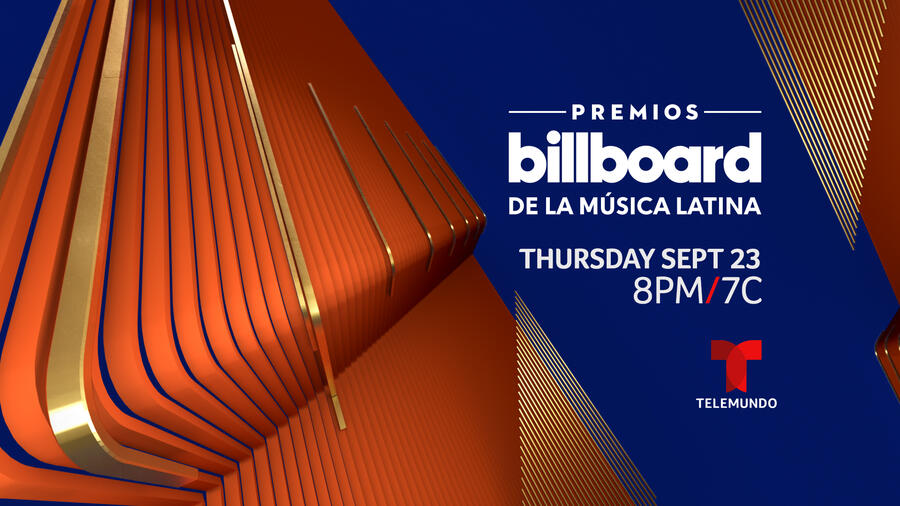 2021 Latin Billboard Music Awards: Schedule, events and where to watch