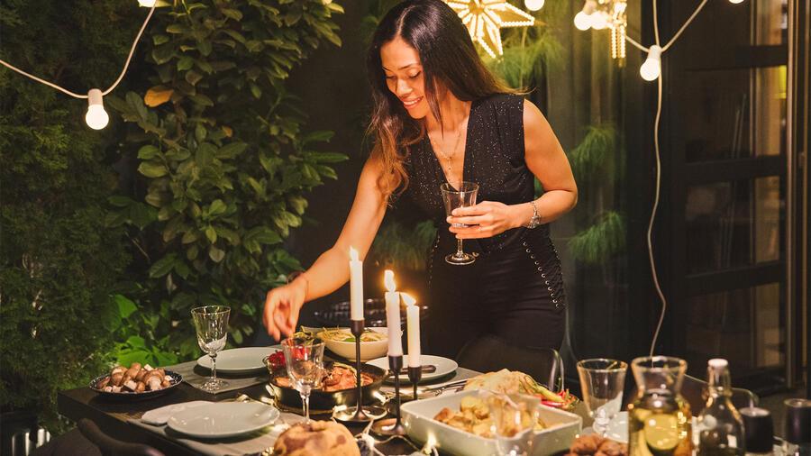 14 esenciales para ser gran anfitrión estas fiestas | Telemundo