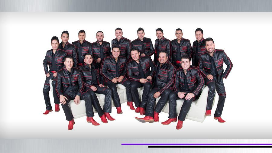 Banda Sinaloense MS de Sergio Lizárraga
