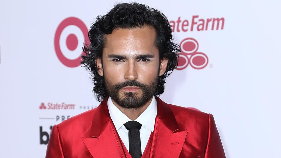 Fabian Rios en los Premios Billboard 2015