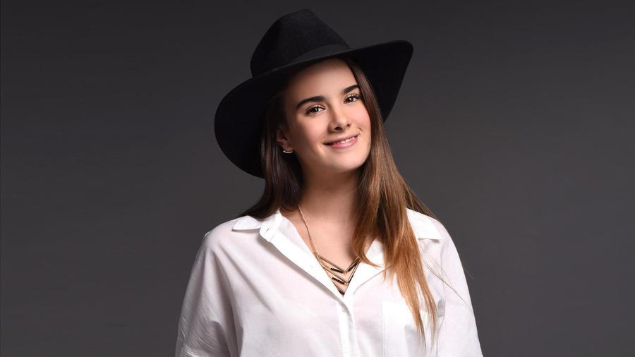 Gala Montes, Luzma, sonriendo, El Señor de los Cielos Nueva Temporada