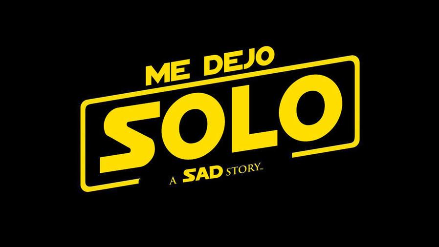 Memes Han Solo