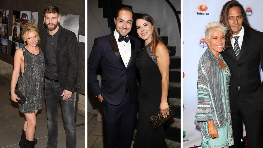 Estos famosos también tienen su encanto para enamorar