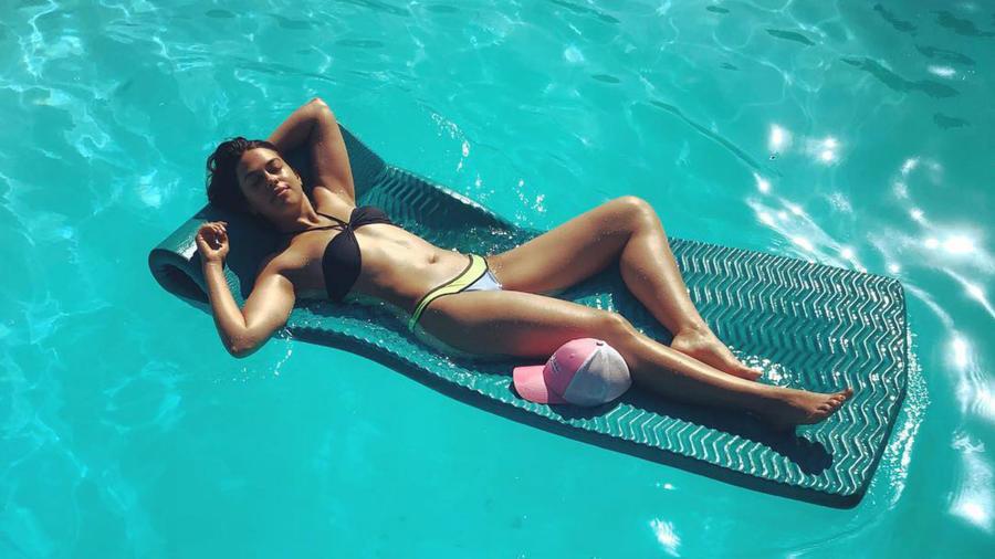 Sharinna Ortiz