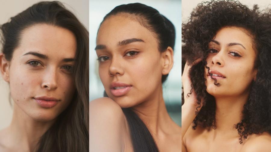 Tako Adamia, Miss Georgia, Geraldine González, Miss Chile, Gionnghuala O'reilly, Miss Irlanda, Miss universo 2019