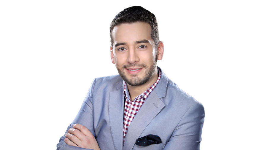 Francisco Cáceres