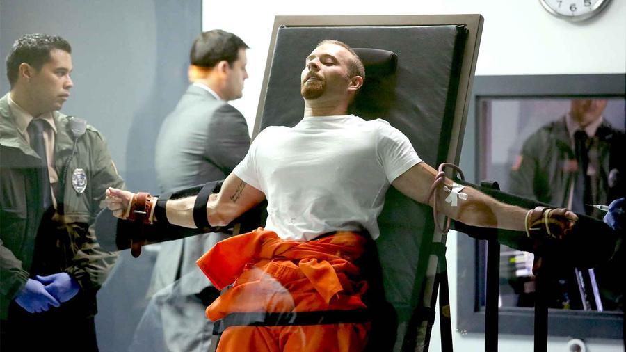 Luis Ernesto Franco ejecutado en Bajo El Mismo Cielo