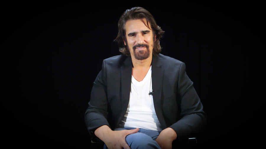 Entrevista: Miguel Varoni es Leandro Quezada en la serie Dueños del Paraíso