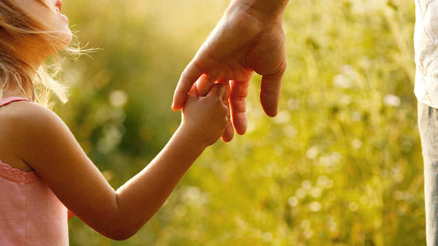 Custodia legal de menores