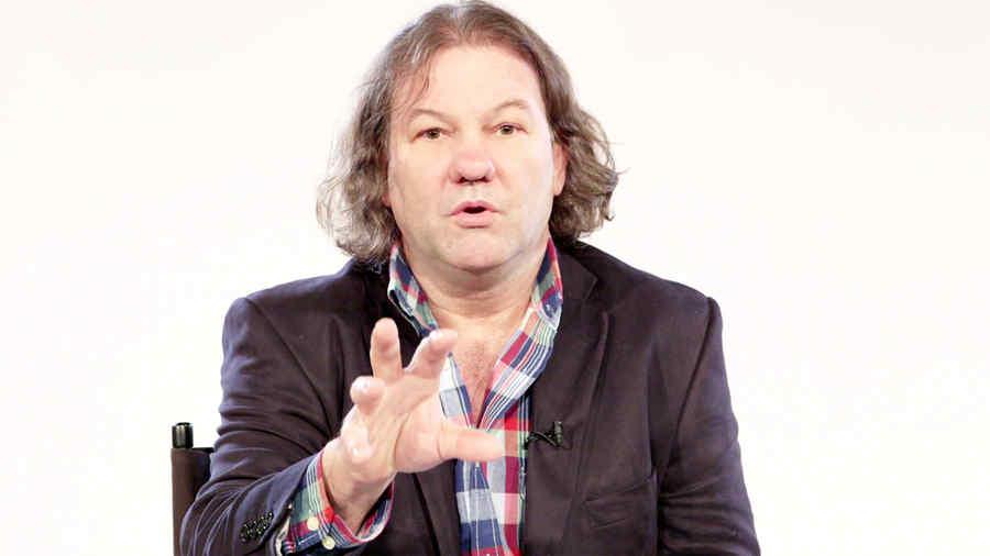 Arnaldo Pipke, Bob Venegas, entrevista, 60 segundos, Dueños del Paraíso
