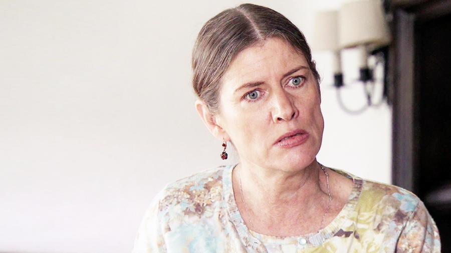 Lisa Owen, Alba Casillas, preocupada por su hijo Aurelio, El Señor de los Cielos Tercera Temporada