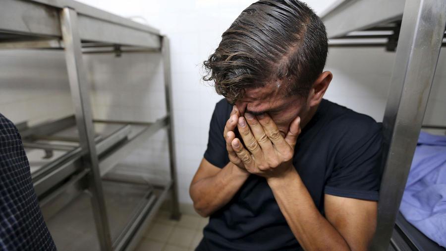 palestina ataque muertos
