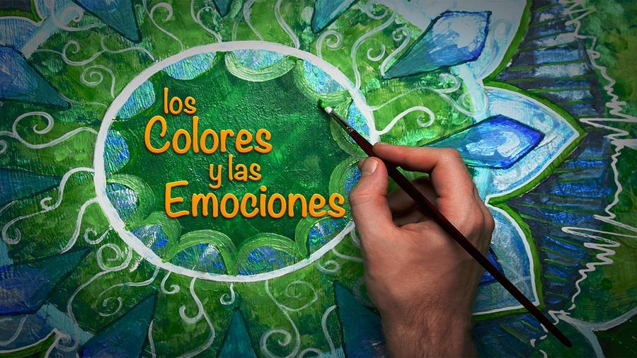 colores con emociones