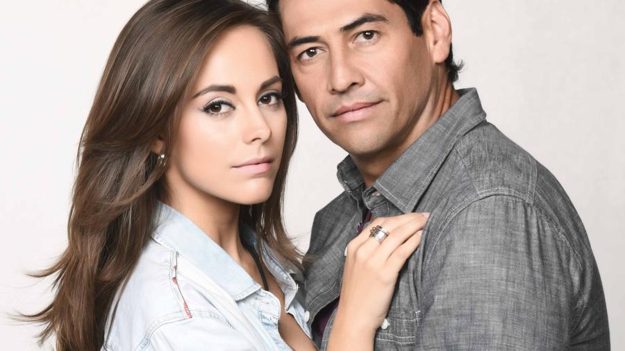Carlos y Adela