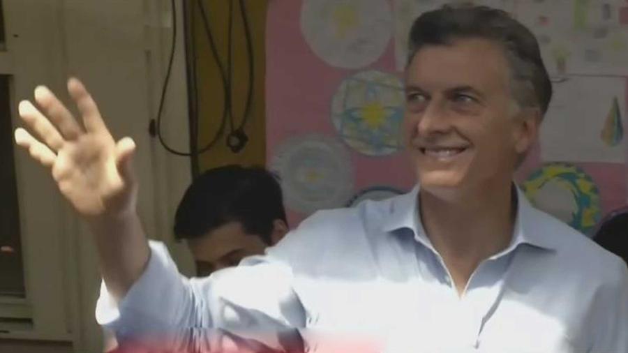 mauricio macri se convierte en el nuevo presidente electo de argentina