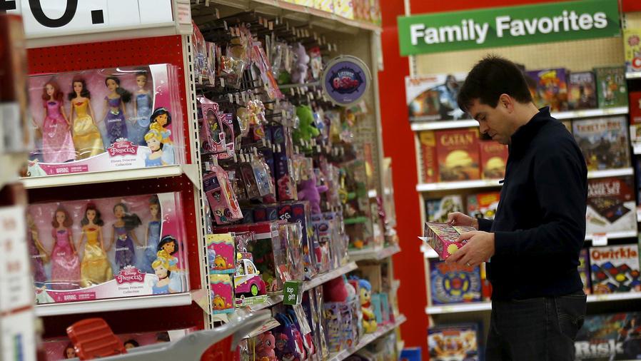 normas seguridad juguetes infantiles