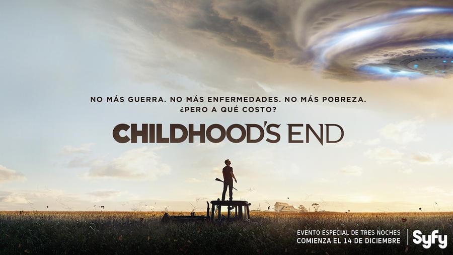 Childhood's End, Syfy